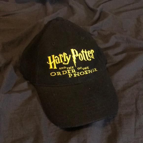 b27f4d82fde VTG Harry Potter Dad Hat. M 5bf0a077619745c12c528b71